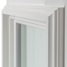 Window Features of Signature Gold windows by Seaway Manufacturing
