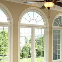 Styles of windows for Signature Gold by Seaway Manufacturing